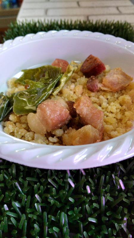 Migas caseras comidas para llevar en Caniles con La Cocina de Inma