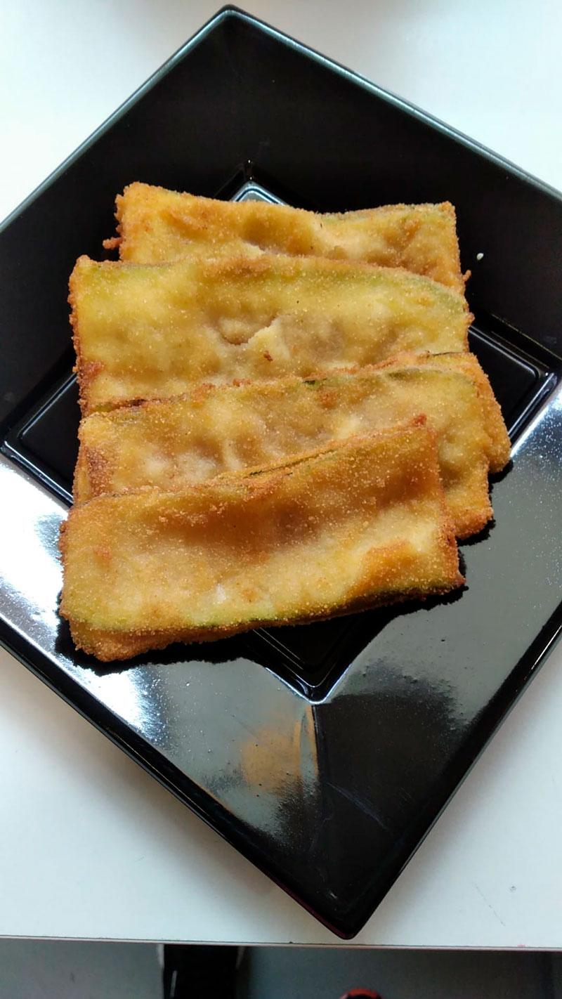 Rebozado comidas para lleva en Caniles con La Cocina de Inma
